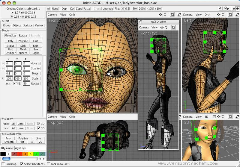 Free software for 3d printing designs where to get free Free 3d design software online
