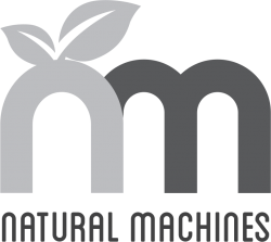 Natural Machines - Foodini, impresora 3D para comida
