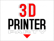 La 3D Printer Party se celebrará en Burgos - impresoras 3D