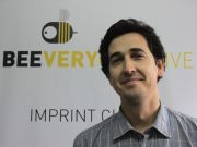 Diogo Quental, CEO de Beeverycreative