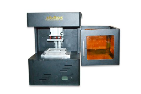 CloneJet DLP  3D printer