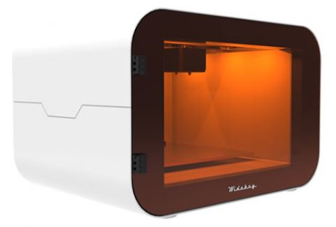 Wideboy  3D printer