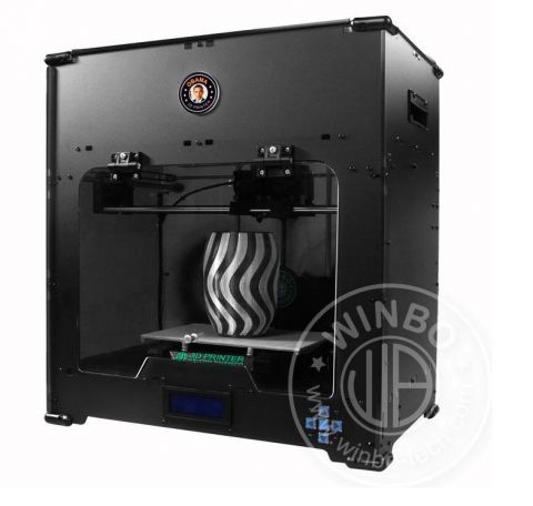 Winbo Cooper Style Dual  3D printer