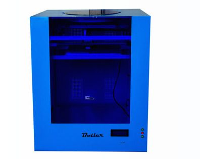 Botler  3D printer