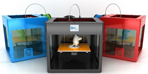 CraftBot  3D printer