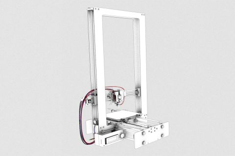 Impresora 3D Hello Printer XL