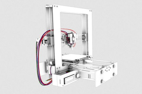 Impresoras 3D Hello Printer
