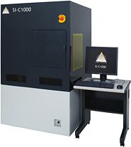 ACCULAS SI-C1000  3D printer