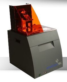 Desktop Digital Shell Printer (DDSP)  3D printer