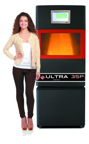 ULTRA® 3SP™ Ortho  3D printer
