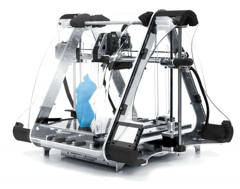 ZMorph 2.0  3D printer