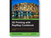 3D Printing with RepRap Cookbook