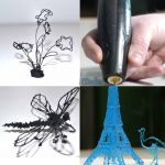 3Doodler  3D printer
