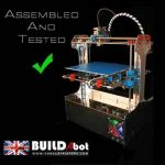 Buildabot Revolution 3D Printer  3D printer