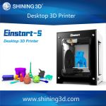 Einstart-S 3D Printer by Shinning 3DImpresora 3D Einstart-S de Shinning 3D
