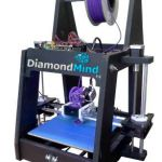 DiamondMind 3D Printer V2  3D printer