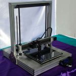 Aluminatus Evo-1  3D printer