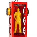 Big Builder  3D printer