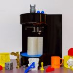 Blacksmith Genesis  3D printer