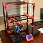 Cobblebot  3D printer