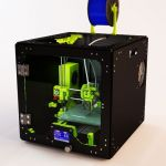 STREAM 20 PRO  3D printer