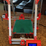 UltiMax 3D Printer - DIY Kit  3D printer